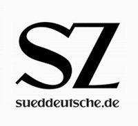 Logo Süddeutsche Zeitung