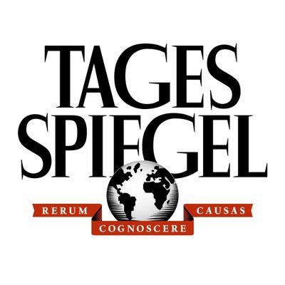 Logo Tagesspiegel